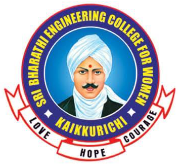 Sri Bharathi Engineering College For Women Logo